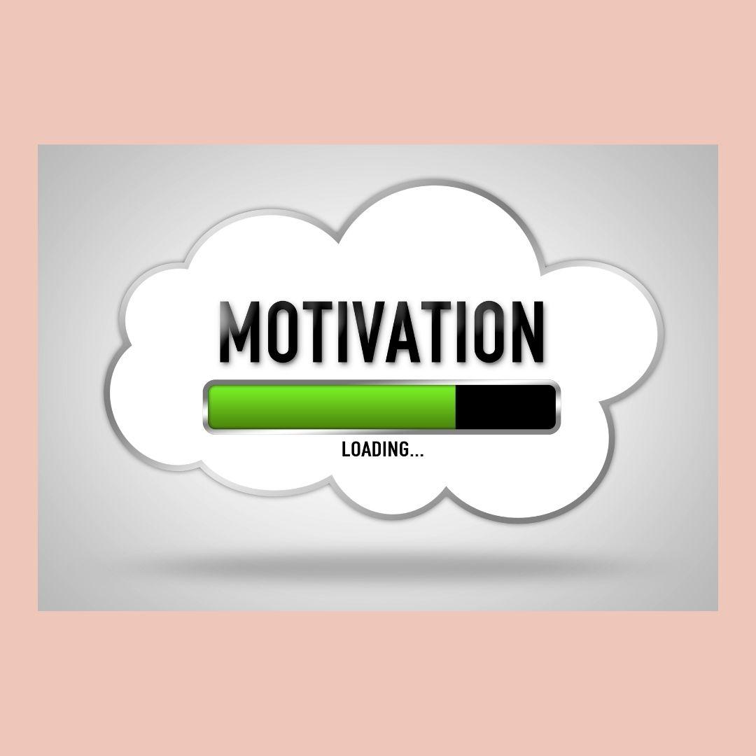 nieuwe baan vinden en motivatie behouden